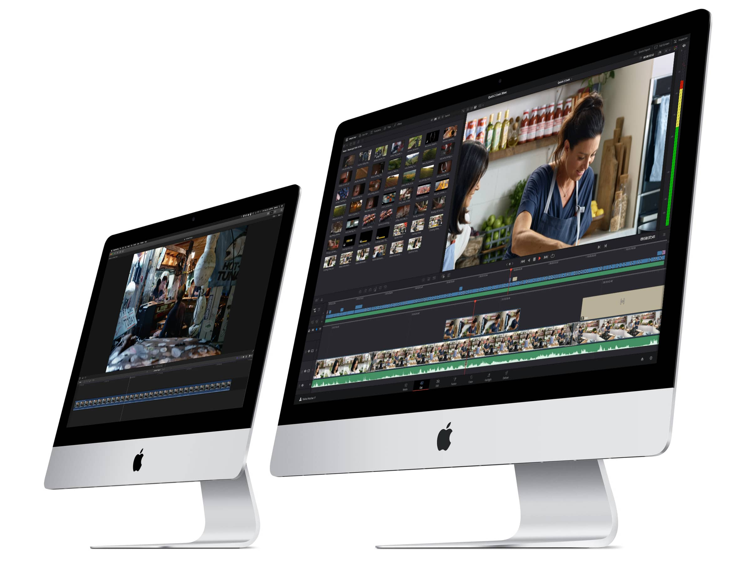 Trusting Apple Displays? 24