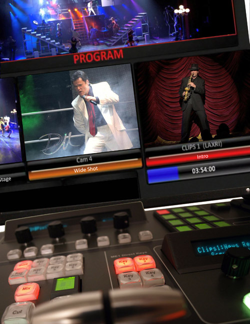 Broadcast Pix Adds Fluent Clip Store  to Granite Video Production Systems 1