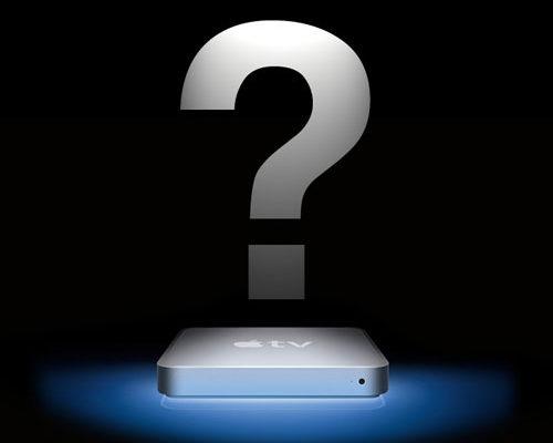 AppleTV Take 2: New Software, Same Hardware 14