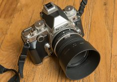 Nikon Df field report