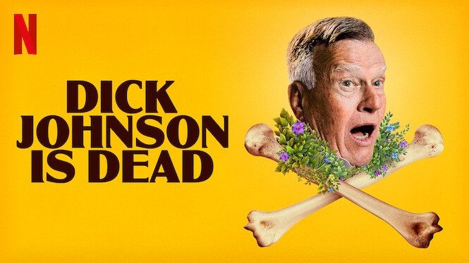 art of the cut podcast dick johnson is dead