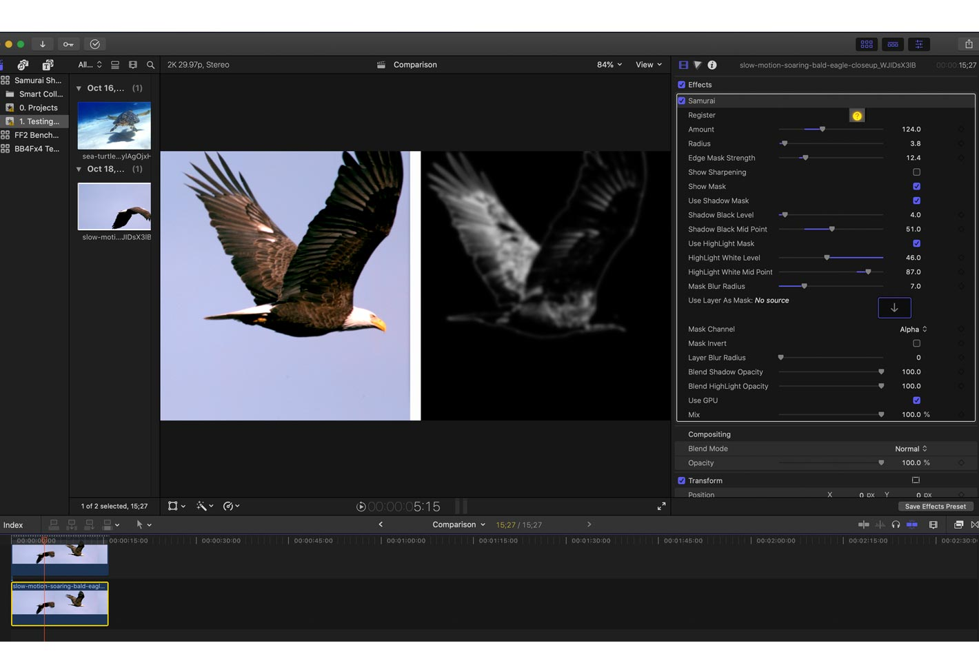 Digital Anarchy updates visual effects plugins for Big Sur 3