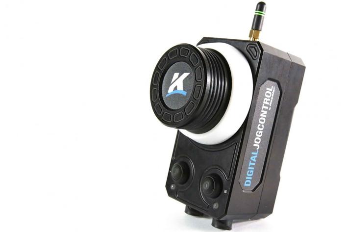 Kessler introduces Digital Jog Control
