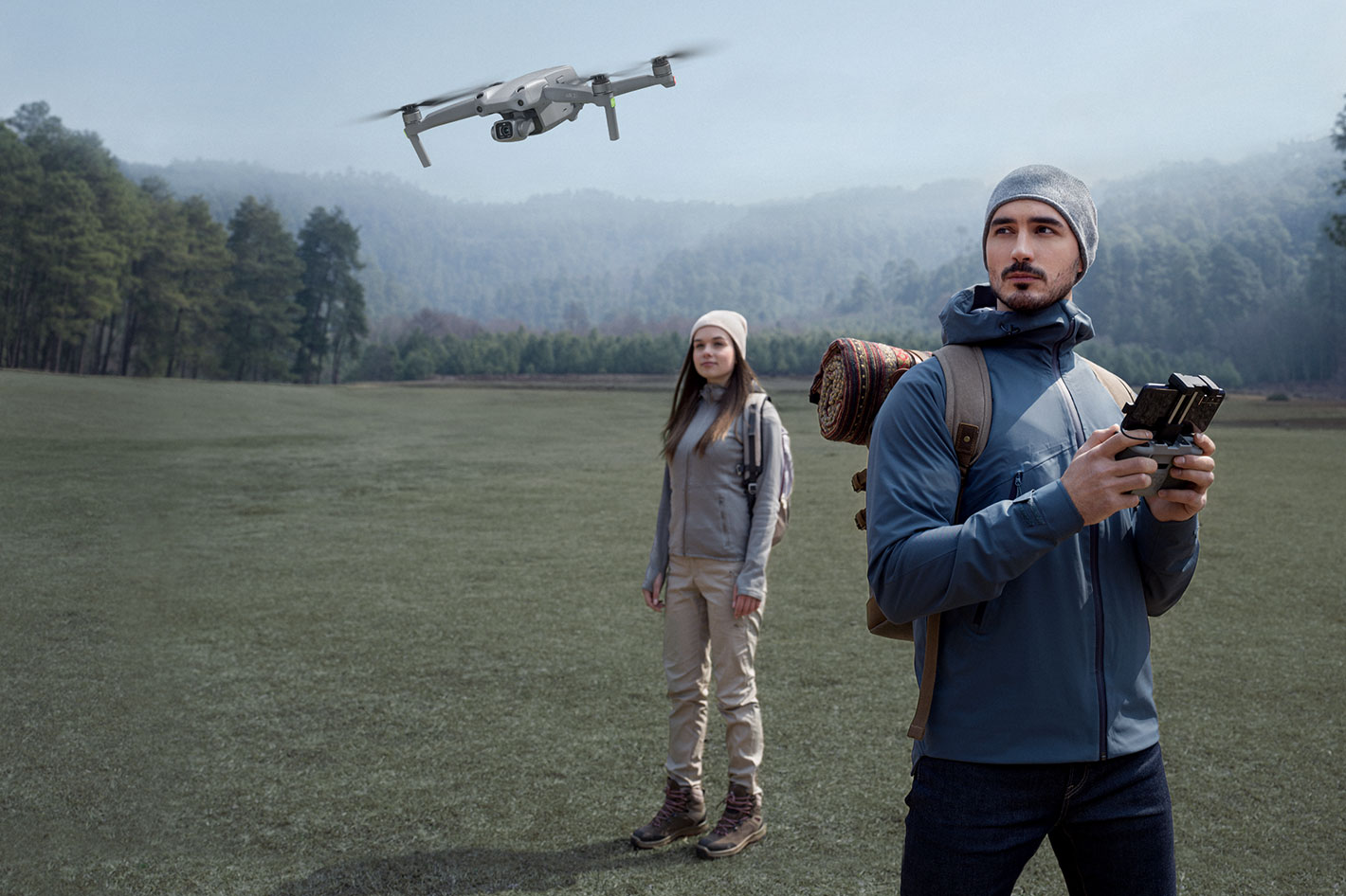 "DJI Air 2S: the ""all in one"" for image capture"