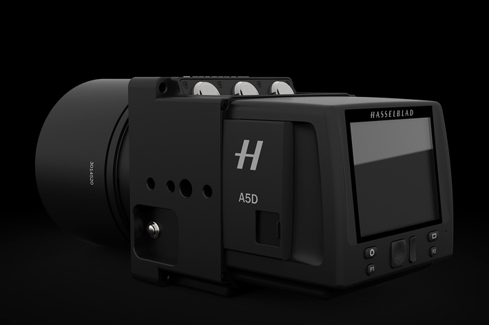 DJI takes Hasselblad to the skies
