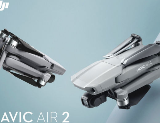 DJI Mavic Air 2: able to fly longer in a slower market 1