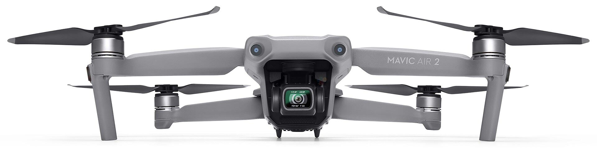DJI Mavic Air 2: able to fly longer in a slower market 18