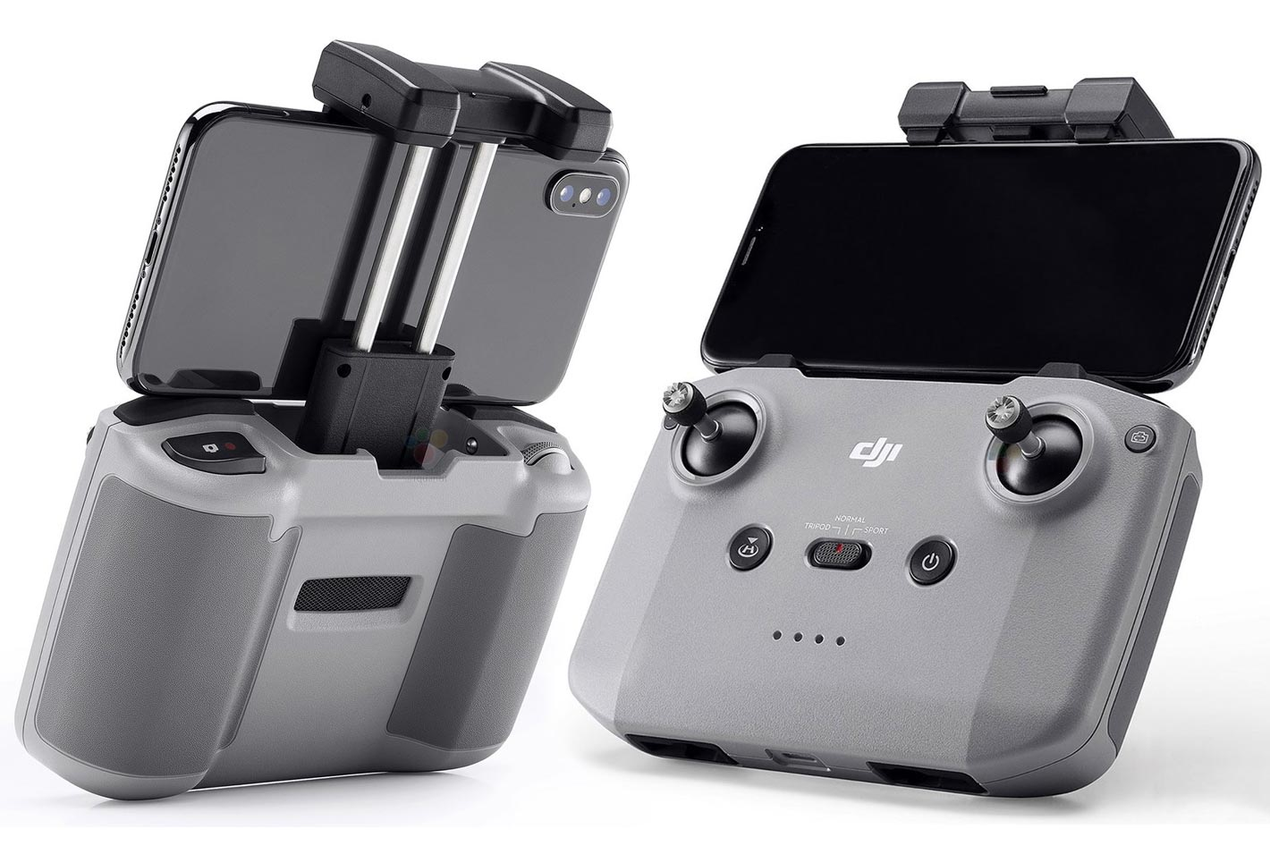 DJI Mavic Air 2: able to fly longer in a slower market 17