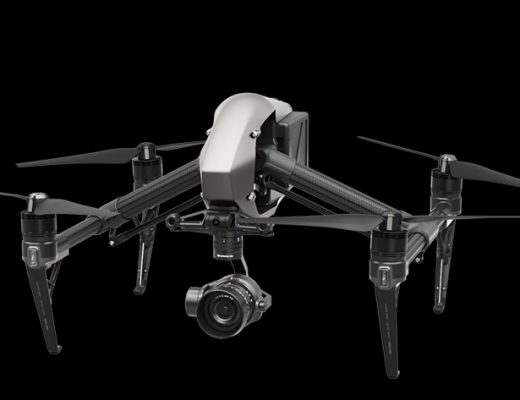 Register your DJI drone before it turns into a toy