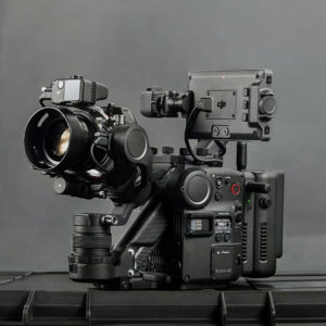 DJI Ronin 4D: the world's first 4-axis cinema camera