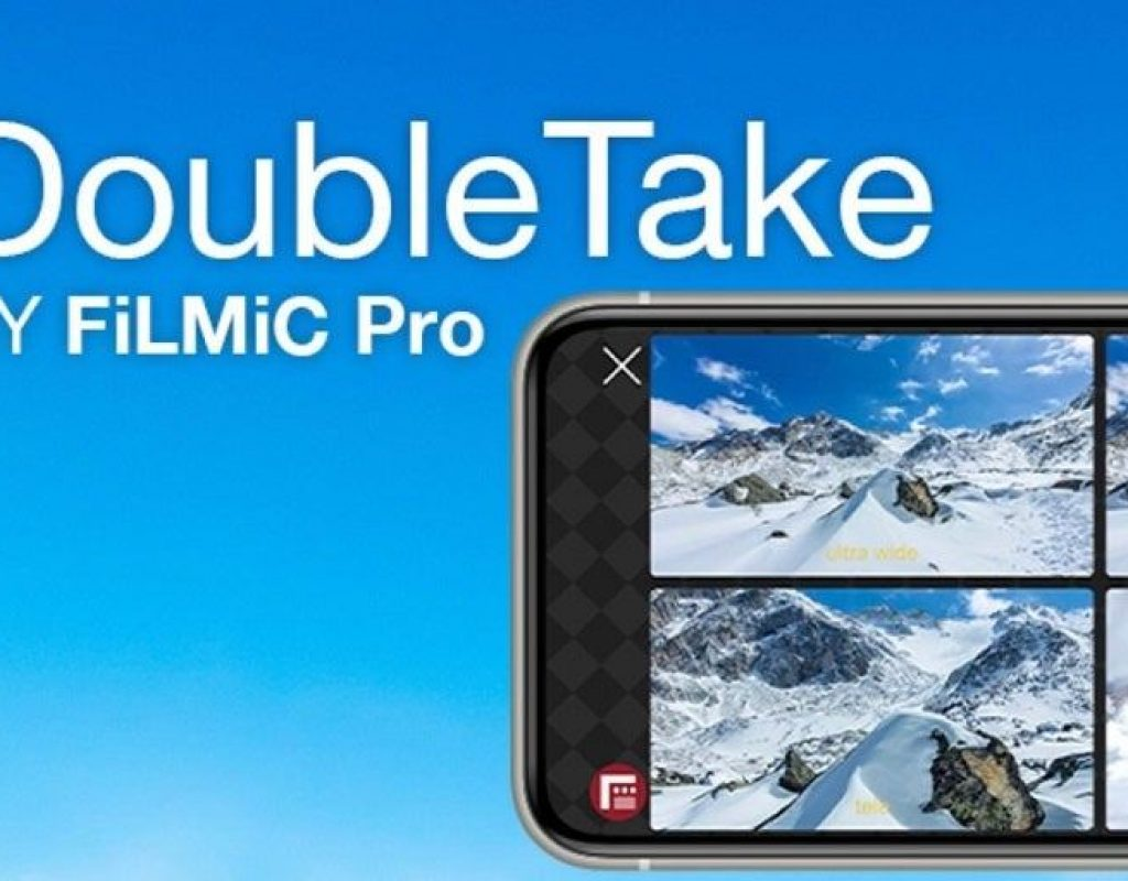 FiLMiC Pro's DoubleTake app has non-standard audio until fixed 5