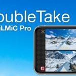 FiLMiC Pro's DoubleTake app has non-standard audio until fixed