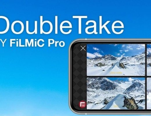 FiLMiC Pro's DoubleTake app has non-standard audio until fixed 1