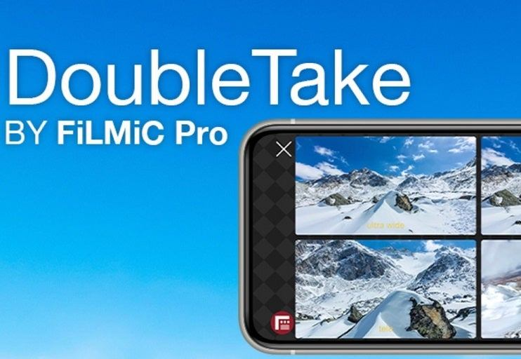 FiLMiC Pro's DoubleTake app has non-standard audio until fixed 6