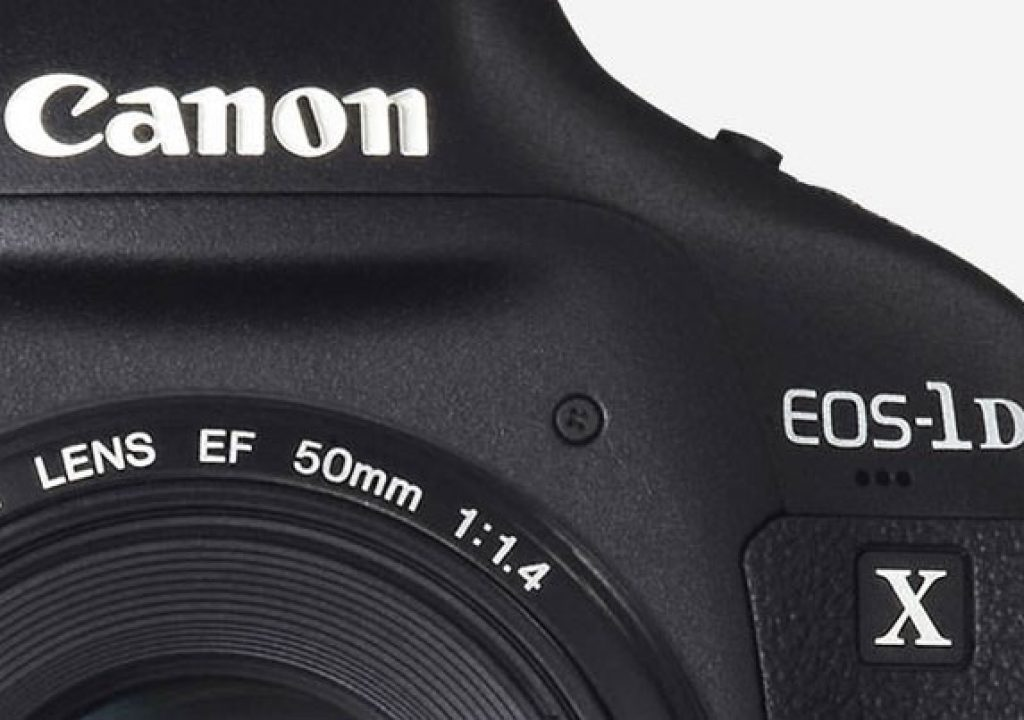 The new EOS-1D X Mark II uses Dual Pixel AF 1