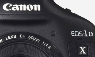 The new EOS-1D X Mark II uses Dual Pixel AF