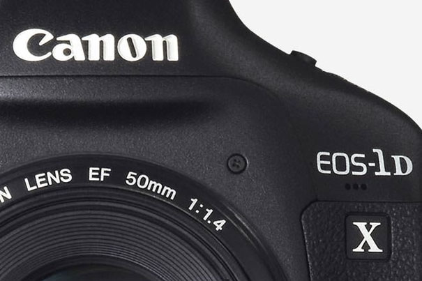 The new EOS-1D X Mark II uses Dual Pixel AF 10