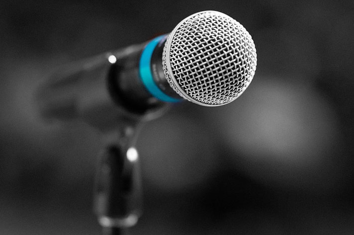 DPA's guide: keep your mic clean and germs at bay