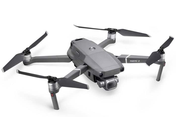 PVC's guide to camera drones for 2020 5