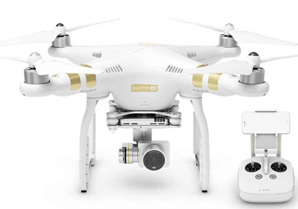 DJI celebrates 10 years with two new drones 1