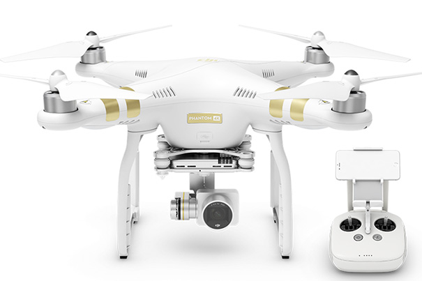 DJI celebrates 10 years with two new drones 2