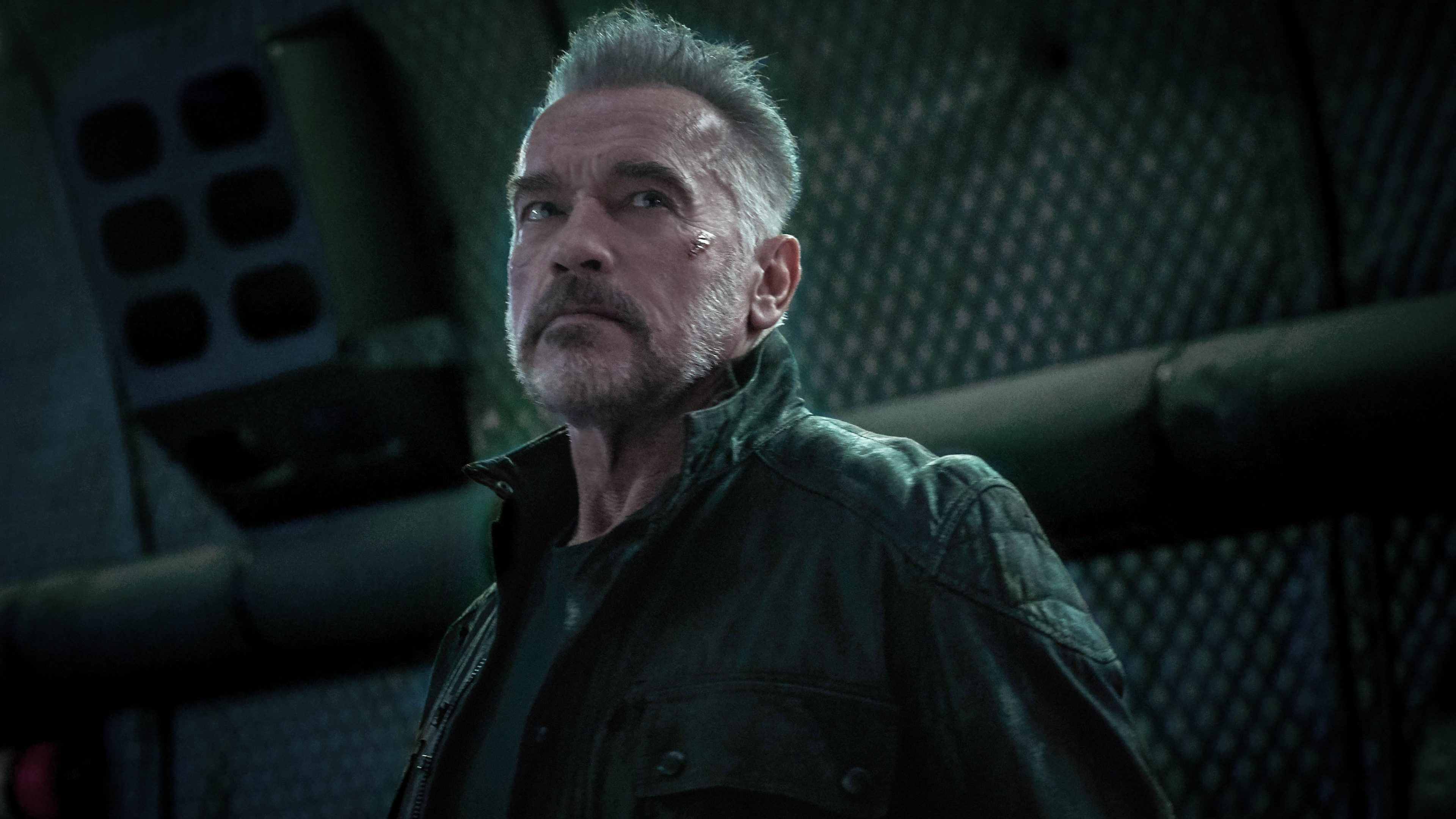 "ART OF THE CUT with ""Terminator: Dark Fate"" editor Julian Clarke, ACE 20"