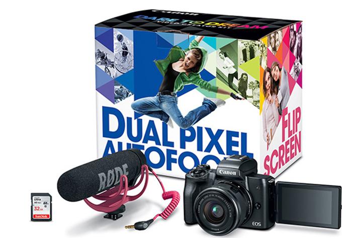 Dual Pixel CMOS AF: five years of evolution