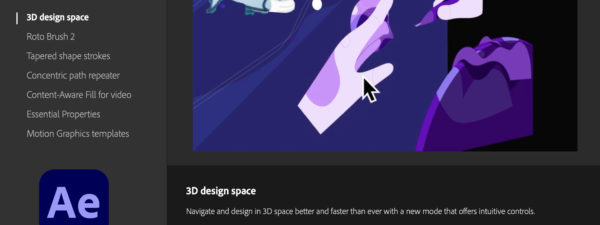 After Effects Roundup (April 2021) 1