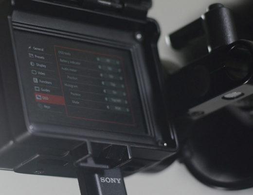 HDSLRShooter at NAB 2013: Kinotehnik LCDVFe & Accessories 13