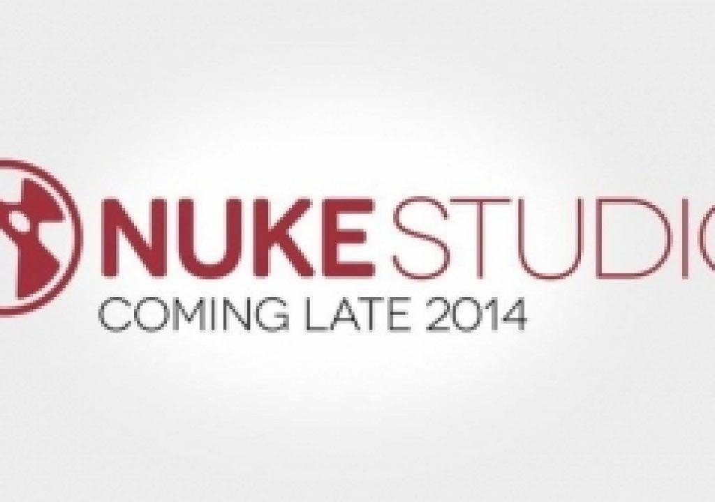 The Foundry announces NUKE STUDIO 3