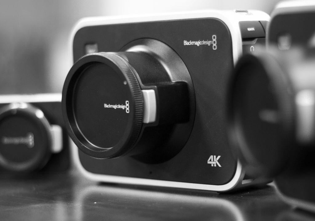 Blackmagic Releases Camera Firmware Updates 1