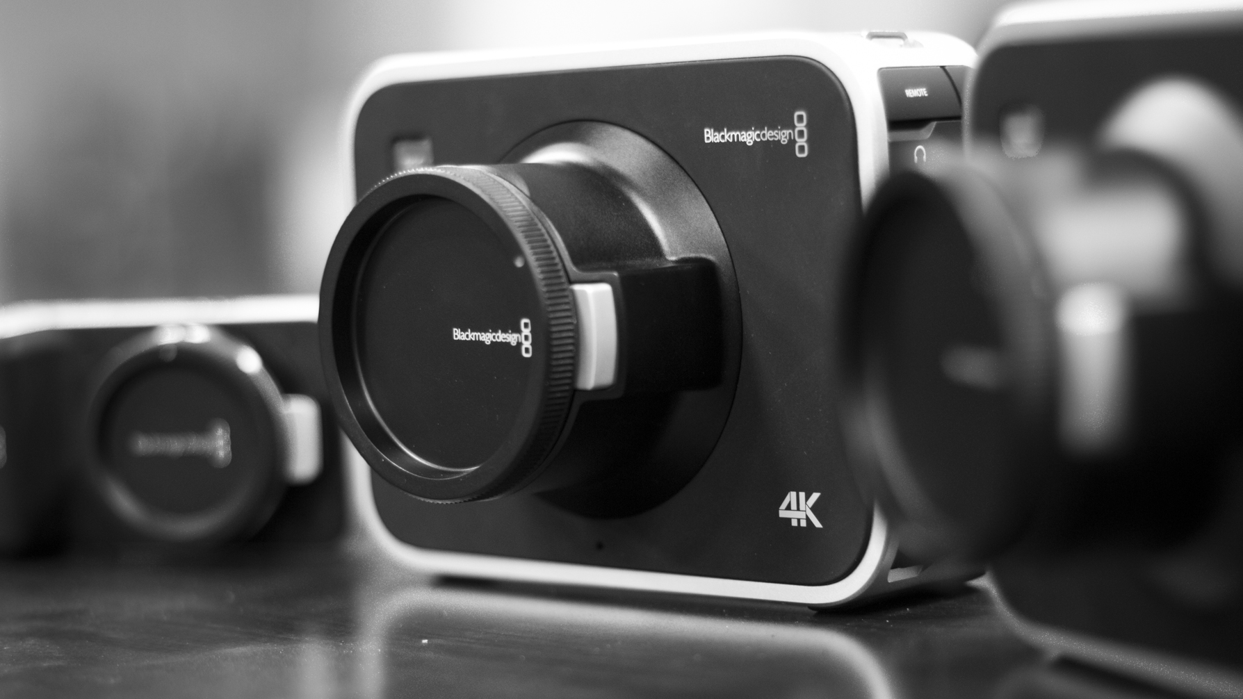 Blackmagic Releases Camera Firmware Updates 49