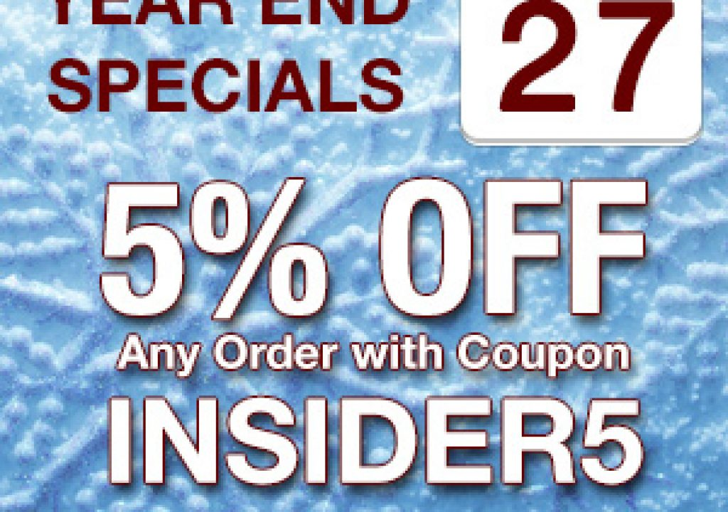 Videoguys 5% Off Sale and Specials Expiring at the End of the Year 3