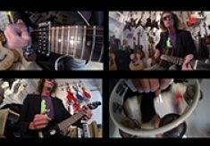 Shooting Music with your GoPro: Capture the Action with Martin Dorey