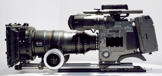 NAB 2011 - Cameras 37