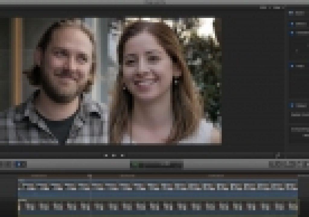 Easy Split-Screens in Final Cut Pro X 1