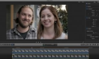 Easy Split-Screens in Final Cut Pro X