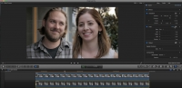 Easy Split-Screens in Final Cut Pro X 6