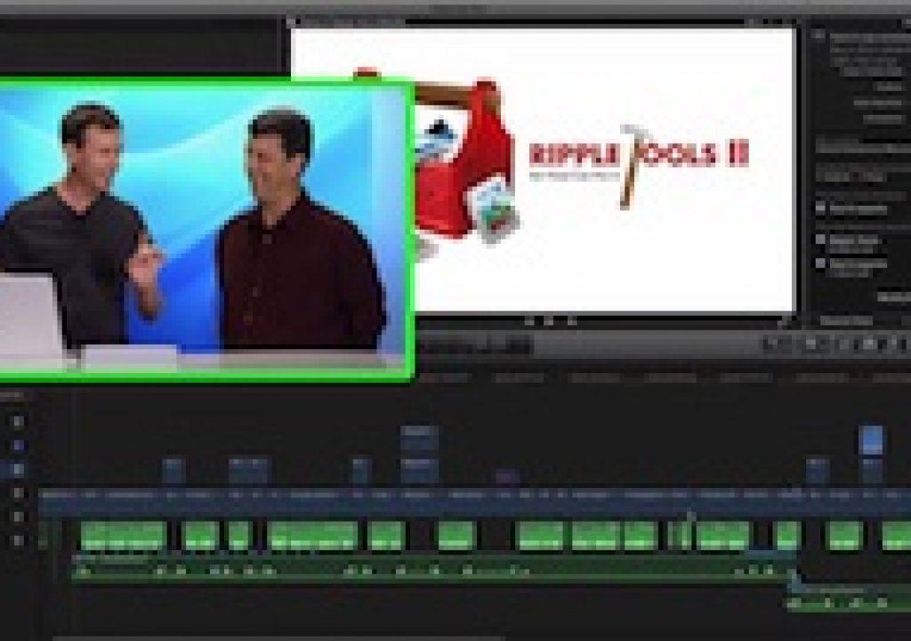 Secret Clip Selections in Final Cut Pro X 1