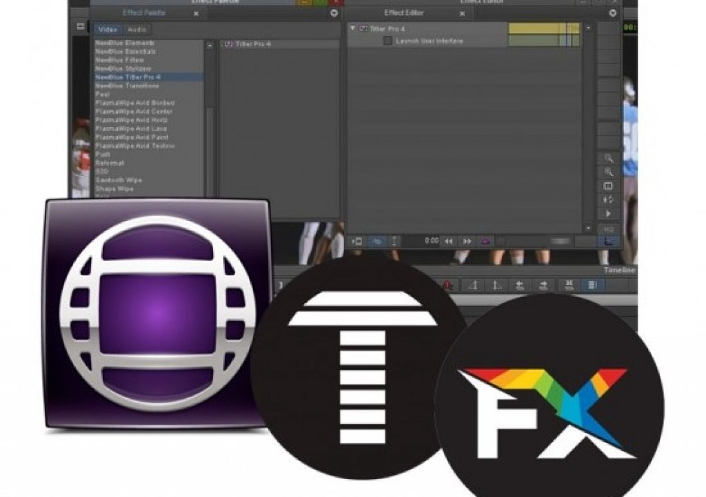 Avid Media Composer Renewals Get Special Upgrade Opportunities from NewBlue FX 1