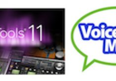 VoiceOverMart upgrades to Pro Tools 11 HD & more