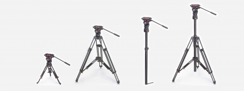 SACHTLER 4-IN-ONE SOOM WINS NAB AWARDS 1