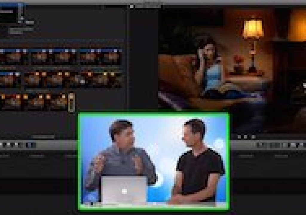 Rating and Filtering in Final Cut Pro X 1