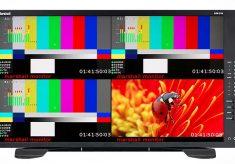 Marshall Electronics QVW-2710 Quad-Viewer Monitor