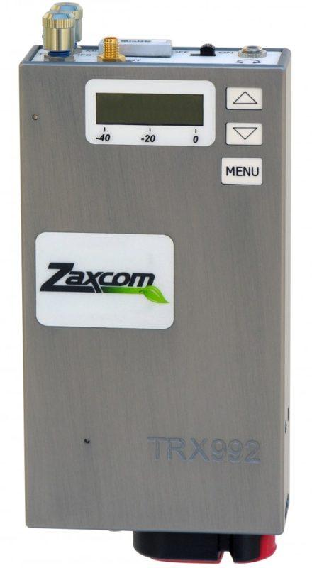 Zaxcom Introduces New Wireless Recording System 1