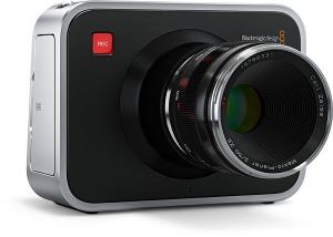 Blackmagic Design Announces Blackmagic Cinema Camera 1