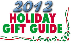 Videoguys' 2012 Holiday Gift Guide 3
