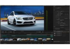 Blackmagic Design Announces DaVinci Resolve 10.1