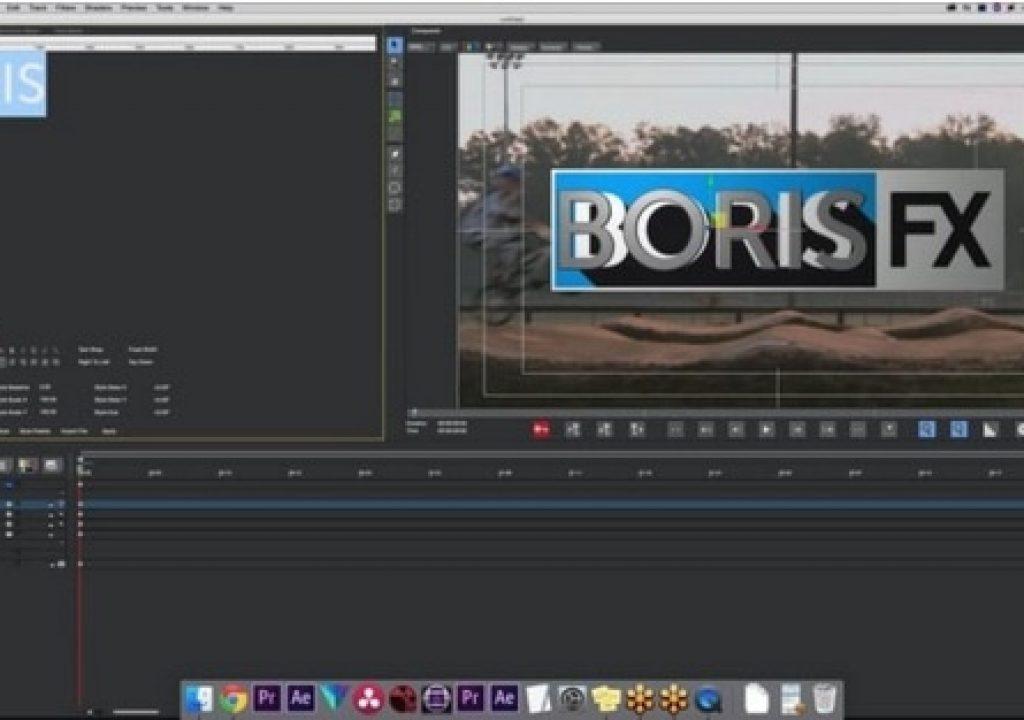 BCC 10 for AVX - Title Studio In-Depth 1