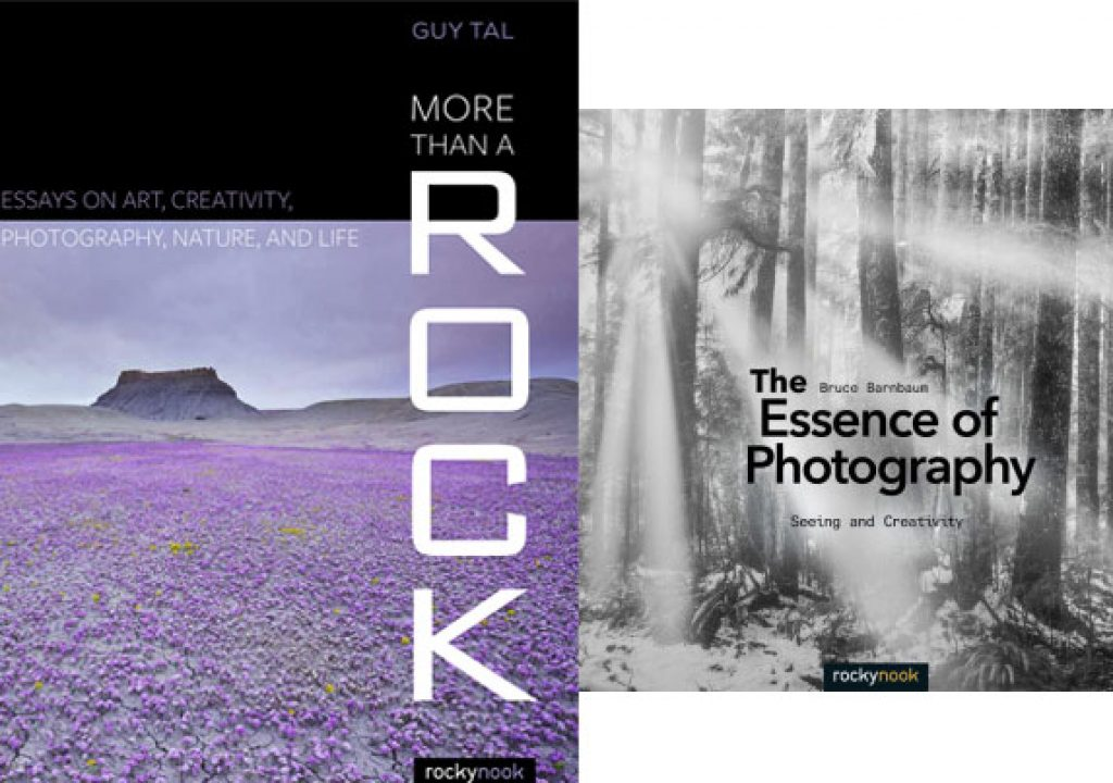 Two essential photography eBooks for Christmas 1